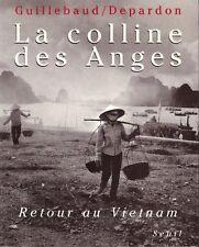 GUILLEBAUD DEPARDON LA COLLINE DES ANGES + JE SUIS CHARLIE Hommages