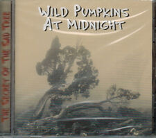 The Secret Of The Sad Tree by Wild Pumpkins At Heart (CD) - BRAND NEW
