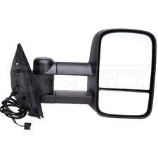 For Chevy GMC Passenger Right Power Door Mirror Dorman 955-907
