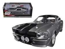 Gone in 60 Eleanor 1967 Ford Mustang Fastback Diecast Car 1:18 Greenlight 10inch