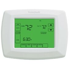 Honeywell 7-Day Universal Touchscreen Programmable Thermostat RTH8500D