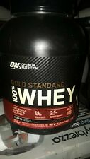 Optimum Nutrition Gold Standard 100% Whey 5lbs COFFEE