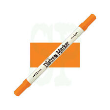 Tim Holtz idea-ology Distress  Marker CARVED PUMPKIN Orange