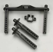 Traxxas 4914R Body Mounts/Post Front & Rear 2.5 2.5R 3.3 T-Maxx S-Maxx/E