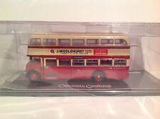 OM41101 AEC Regent V/East Lancs- St. Helens Corporation Transport LTD 0001 of 57