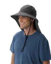 1523b4b308b Sun Protection Zone Unisex Lightweight Adjustable FLOPPY Hat Cap 100 SPF