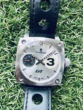 "Steinhart ""Le Mans GT silber"" Limited Edition - RARE"