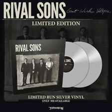 "Rival Sons 'Great Western Valkyrie' 2x12"" Argent Vinyl - NEU vinyle"