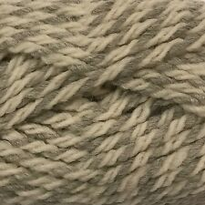 50g Balls - Patons Inca 14ply 70%25 Wool-Alpaca - Silver #7058 - $7.25 A Bargain