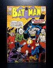 COMICS: DC: Batman #152 (1962), Bat-Hound app - RARE (superman/flash/atom)