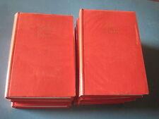 Lot de 7 Livres collection Le livre de poche Béatrix, La religieuse, Récits,