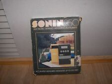 Sonin 250 Electronic Distance Measuring Instrument