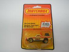 Matchbox Ruff Trek MB58