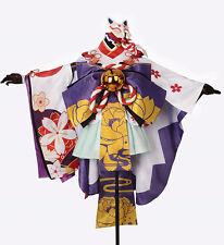 Onmyoji Cosplay Kostüm Kleid Dress Costume Japan Kimono Lolita Sakura wahuu