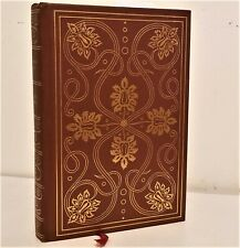 SWANN'S WAY, Marcel Proust,  Leather-like, ICL, PURTY!   Book