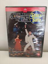 DVD LA FIEVRE DU SAMEDI SOIR / Paramount John Travolta NEUF