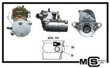 New OE spec ROVER 620 2.0 Sdi 95-98 Starter Motor