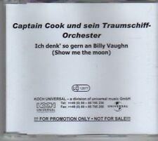 (BD883) Captain Cook und sein Traumschiff-Orche - DJ CD