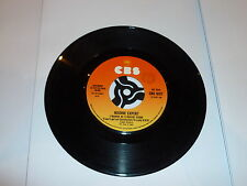 """NADINE EXPERT - I Wanna be a rollin' stone - Scarce 1978 Italy 7"""" Vinyl Single"""