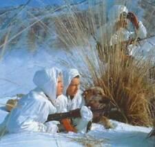 Soviet Russian Army winter camo suit Rare size 1