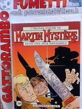 Martin Mystere N.168 - Ed.bonelli Buono++