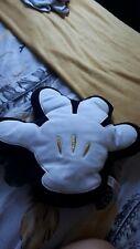Disney Mickey Mouse Glove Cushion