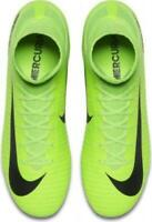 Nike Kids' Jr. Mercurial Superfly V (FG) Firm-Ground Football Boot Soccer Cleats