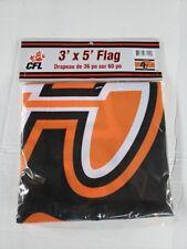 CFL BC LIONS Football Indoor Outdoor Car Auto Truck Flag 3 x 5
