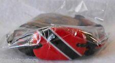 Trinidad Flag Fashion Leather Bracelet Adjustable Pull Cords!