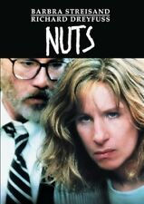 Nuts [New DVD] Manufactured On Demand, Subtitled, Dolby, Dubbed