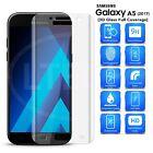 Samsung Galaxy A5 (2017) A520 Dual SIM 3D CURVED Glass Screen Protector (Clear)