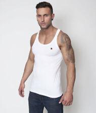Ropa deportiva de hombre blancas 100% algodón