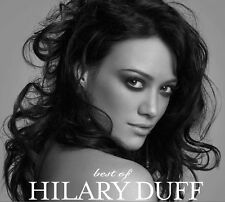 Hilary Duff - Best CD (album nuovo/disco sigillato)