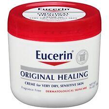 Eucerin Original Healing Creme 16 oz (454 g)