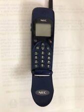 NEC MP5J1R1-1A Telefono Cellulare Smartphone per parti di ricambio NON FUNZIONAN