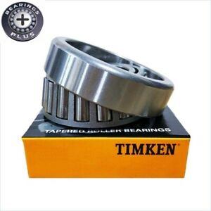 33115 Timken Tapered Roller Bearing 75x125x37mm