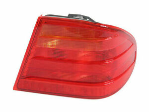 For 1997 Mercedes E420 Tail Light Assembly Right Outer Genuine 34663CK