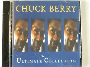 CHUCK BERRY - The Ultimate Collection - CD