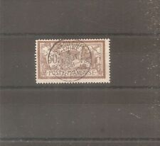 TIMBRE CHINA FRENCH OFFICE 1902 N°30 OBLITERE USED HANKFOU