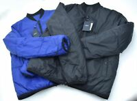 ARMANI JEANS MAN PUFFER REVERSIBLE PADDED JACKET WINTER CASUAL CODE 6Y6B78