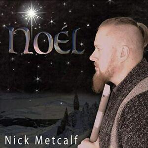 Noel (Christmas Album) by Nick Metcalf CD