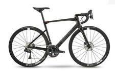 BMC ROADMACHINE 02 ONE ULT DI2 CBN/GRY/RED 47 Race Carbon Bike Shimano