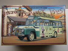 "ARII 1:32 Scale ""Owners Series"" Isuzu BXD-30 ""Bonnet Bus"" Model Kit - New - # 7"