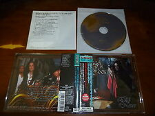 Roger Staffelbach's Angel Of Eden / End Of Never JAPAN+1 Evidence One Domain *N
