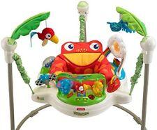 Rainforest Jumperoo Toddler Bouncer Walker Seat Toys Jumper Walk Accessories