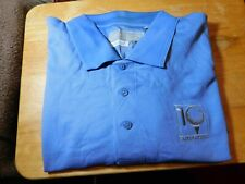 Clothes~T-Shirt~Cutter & Buck Men's X-Large Wicking ProTec Dry Tec Collared