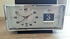 Horloge réveil à poser vintage Diamant Shanghai Chine