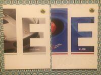 Brochure LOTUS Elise et Elise S 2013 Prospectus + LOTUS Cars