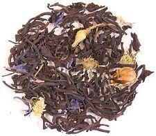 Huckleberry Loose Leaf Flavored Black Tea - 1/4 lb