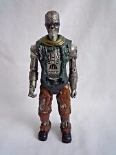 "TERMINATOR  SALVATION T600 7"" ACTION FIGURE PLAYMATES TOYS 2009"